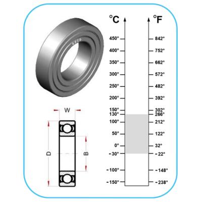 Cuscinetti-acciaio-inossidabile-(non-magnetico)-Schermi-ZZ